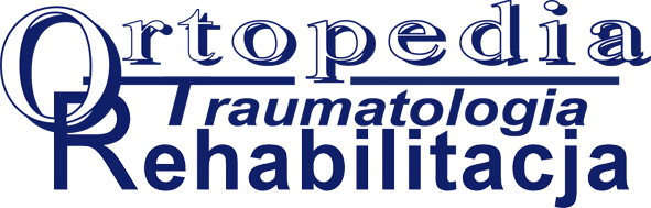 """Technologia FREMS w medycznym periodyku """"Ortopedia, Traumatologia i Rehabilitacja"""""""