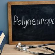 napis polineuropatia